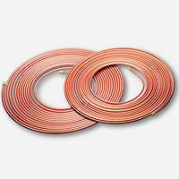 """Copper pipe 3/8"""" (9.525)"""