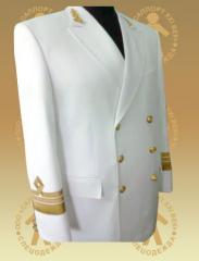 Морская Форменная одежда, индивидуальный пошив