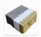 Теплоэффективные многослойные стеновые блоки от
