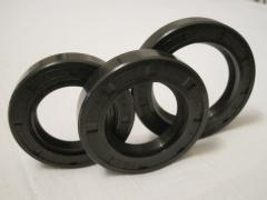 Cuffs rubber (always in existence - a wide choice)