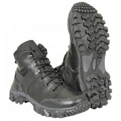 Tactical boots Kite leather black