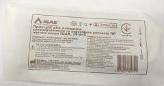 Устройство для вливания кровезаменителей и инфузионных растворов ПР IGAR IV-6-5