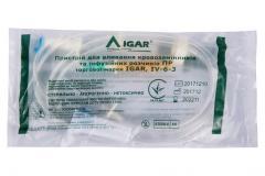 Устройство для вливания кровезаменителей и инфузионных растворов ПР IGAR, IV-6-3