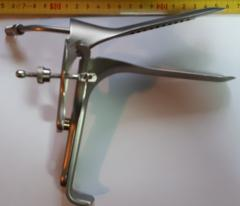 Зеркало гинекологическое Аэскулап (Aesculap) по