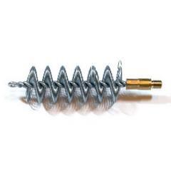 Ёршик для чистки оружия спиральный стальной калибр 12