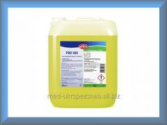 Средство моющее для паркета и ламината PRO480 10л