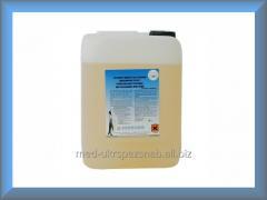 Средство для чистки ковровых покрытий Ecochem
