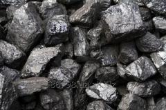 Уголь ДГ 0-200