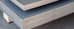 Steel sheets 1.1248 / St75