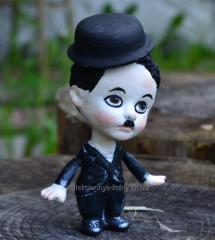 Коллекционная авторская кукла подарок для...