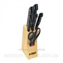 Набор Ножей 7 предметов (Нож кухонный - 5