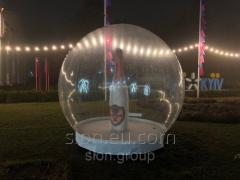 Полиуретановый шар 3м