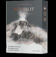 Bentolit (Bentol) - kapszula a fogyás és a test tisztító