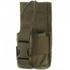 M-Tac radio pouch Motorola 4400/4800 Ranger green