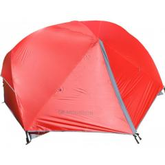Палатка 3-х местная Mousson AZIMUT 3 Красная