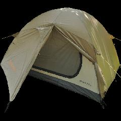 Палатка 3-х местная Mousson DELTA 3 Пустыня