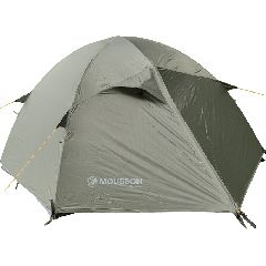 Палатка 3-х местная Mousson DELTA 3 Хаки