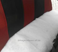 Накидка на заднее авто сидения