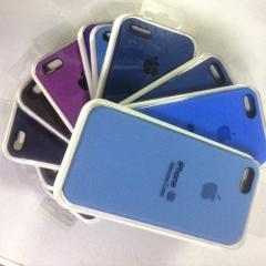 Чехол силиконовый для мобильного телефона Apple iphone SE