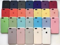 Чехол силиконовый для мобильного телефона Apple Iphone 6S