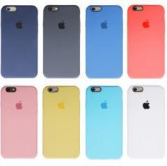 Чехол силиконовый для мобильного телефона Apple Iphone 7