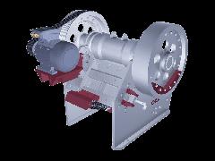 Crushing and grinding equipment
