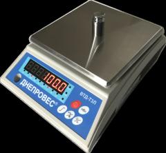 Весы порционные ВТД-Т3Л