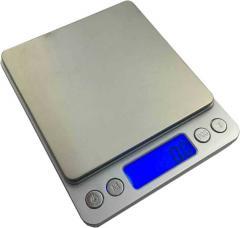 Весы бытовые I-500