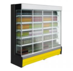 Холодильный стеллаж (горка) BALI DP MOD/C (с