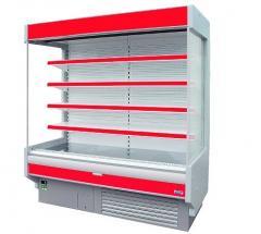 Холодильная горка Cold R-14P