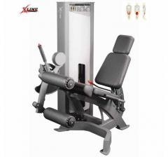 The exercise machine is cargo block, the exercise