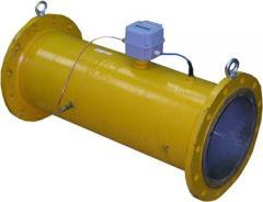 Счетчик газовый турбинного типа КВТ-1.01А- G...