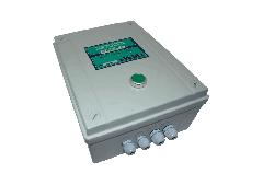 Блок управления насосом ((в)ЖРИ 458.361.001-01)