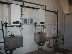 Автомат промывки (ППА У 00.000)