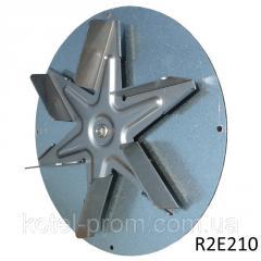 Fans centrifugal blasting boiler rooms