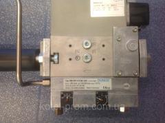 Газовый клапан Dungs MB-VEF 412 B01-S30 на горелку