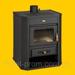 Chimney furnaces