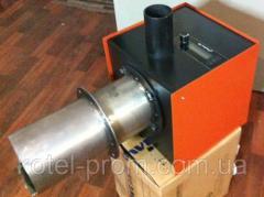 Пелетная горелка RCE от 5 кВт до 30 кВт