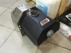 Пеллетная горелка OXI-Ceramik+75 кВт кВт от