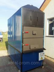 Теплогенератор Аирмакс от 30 до 350 кВт