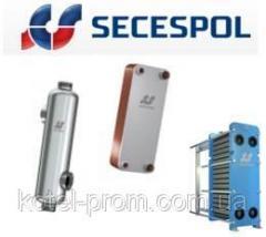 Теплообменник SECESPOL LB31-130-1 (3, 9-М2)