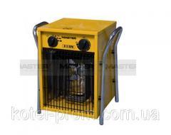 Электрический нагреватель с вентилятором Master B