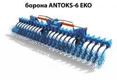 [Copy] Борона ротационная БР-6  ANTOKS