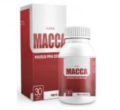 Jundo Macca (Джундо Макка) - капсулы для увеличения члена