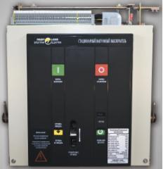 Vacuum circuit breaker BB-LE-12,5