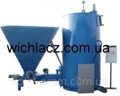 Парогенератор WICHLACZ Wp R 500 кВт