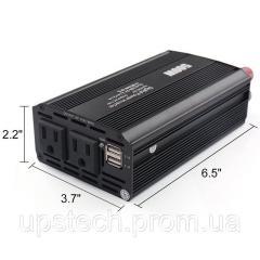 HYD USB MD-500-инвертор 12 вольт 220 вольт