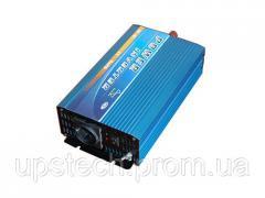 UNIV -600Р инвертор 12 вольт 220 вольт...
