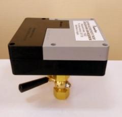 Преобразователь избыточного давления со встроенным GSM-модемом ВЕГА-ДИ-GSM