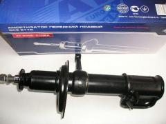 Амортизатор ВАЗ 2110 передн. стойка (масло)
